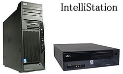 IntelliStation